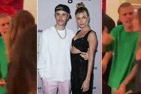 Labilní Justin Bieber se zase předvedl: Chudák jeho žena Hailey! Od