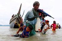 75 mrtvých dětí a 1000 vězněných. Puč v Barmě má katastrofické následky, varuje OSN