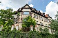 Miliardářka hodlá zbourat historickou vilu pod Strahovem. Praha konečně zasáhla! Chce z ní udělat památku