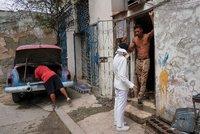Exotický ráj na pokraji katastrofy: Na Kubě kolabují nemocnice, proti covidu se očkuje málo