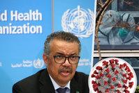 Unikl koronavirus z laboratoře? Čína odmítá spolupracovat, vinu hází na zbytek světa