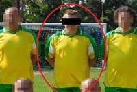 Juraj (†45) zemřel při fotbalovém zápase: Zůstaly po něm děti Monika (7) a David (11)