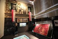 Největší expozice dějin 20. století: V Národním muzeu vystavují zakrvácený metál Ferdinanda d'Este, sveze vás výtah času