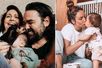 Veronika Arichteva otevřeně o dalším dítěti: Ještě jeden kousek bych ráda!