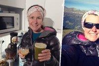 Turista našel v horách kosti: Patří nezvěstné horolezkyni Esther?!