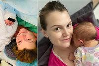 Šestinedělí muzikálové Čarodějky Ochmanové: Po porodu už má 15 kilo dole! Kolik ještě zbývá?