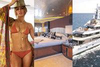 Jennifer Lopezová slavila 52:  Narozeninové překvápko za 3 miliardy!