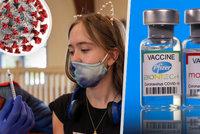Vakcíny pro děti ve věku 5-11 let o krok blíž: Firmy Pfizer a Moderna spustily důležité testy