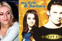 Zpěvačka slovenského dua MC Erika & Barbara v kritickém stavu? Slova o krvácení do mozku!
