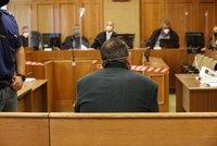Berdych u soudu s členem svého gangu odmítl vypovídat. Kdo měl mezi gaunery hlavní slovo?