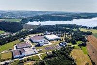Praha slibuje lepší kvalitu kohoutkové vody. Magistrát investoval 1,5 miliardy do Vodárny Želivka a Podolí