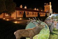 Tipy na víkend: Noc na hradech a zámcích! Zažijte slavnosti keltů i myslivců