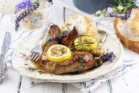 Recepty, které voní po levanduli: Zkuste kuře, limonádu i cupcakes!
