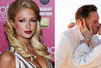 Nejdřív svatba, pak dítě! Paris Hiltonová (40) vyvrátila zprávy o svém těhotenství