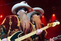Rockeři pláčou: Zemřel baskytarista (†72) legendárních vousáčů ZZ Top