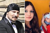 Šok Bohuše Matuše (47) a jeho Lucinky (18): Krutý verdikt lékařů!