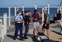 Lockdownové peklo pokračuje: Miliony obyvatel doma, armáda dohlíží na karanténu v Sydney