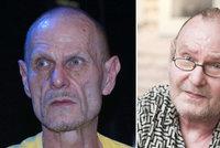 Záhadná smrt herce Vladimíra Marka (†69): Policie řekla, jak ho našli!