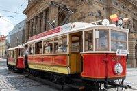 Desítky nevšedních budov se v Praze otevírají veřejnosti. Svézt se k nim lze i historickou tramvají