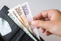 Životní minimum vyroste na 3 860 korun. Kdy Češi dosáhnou na více peněz?