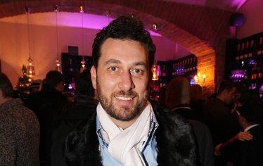 Domenico Martucci della Torre