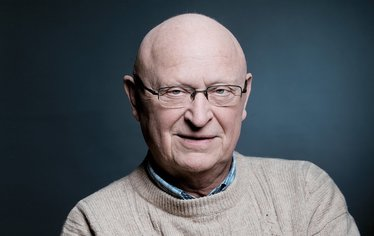 Václav  Pačes