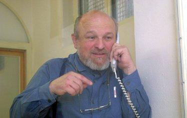 Ivan Roubal