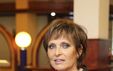 Olga Blechová Matušková