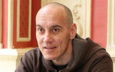 Adrian Stojkov