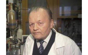 Antonín Holý