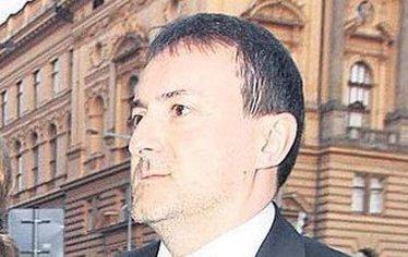 Milan  Beneš