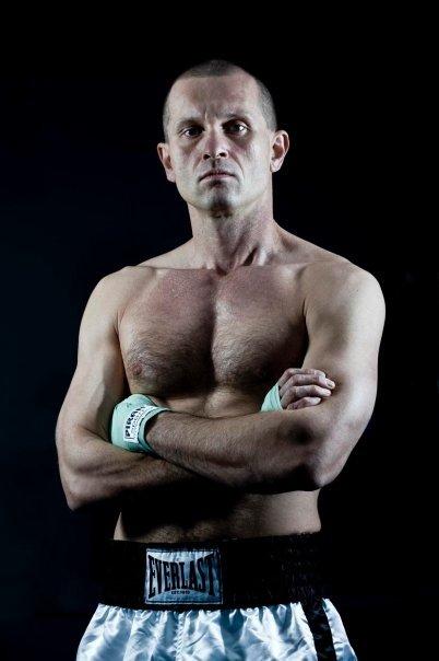 Jaromír Soukup coby boxer vyhrál 26 z 26 zápasů v profiringu!