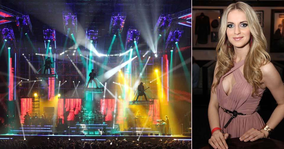 Americký sen prožívá finalistka Super- Star 2011 Gabriela Gunčíková (21). Stala se sólovou zpěvačkou americké rockové kapely Trans-Siberian Orchestra.