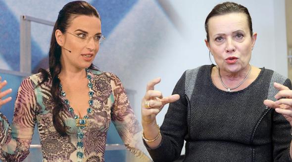 Vitásková bude jedna z diskutujících v pořadu Michaely Jílkové.