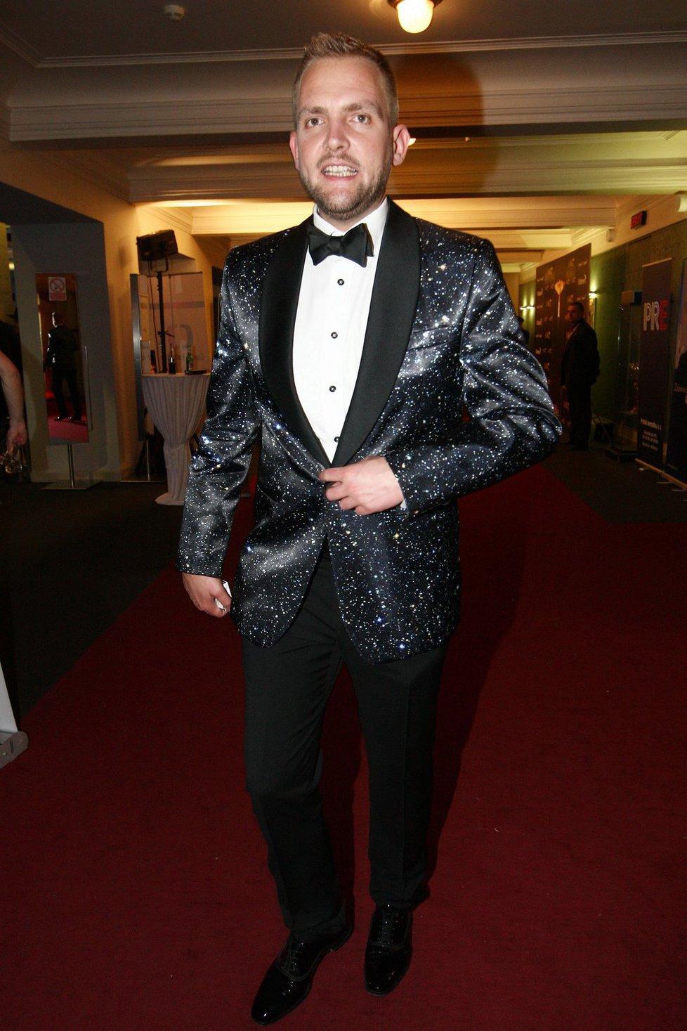Libor Bouček: Glamour střelba z Las Vegas