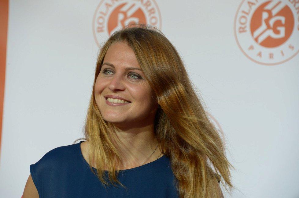 Lucie Šafářová bude na French Open obhajovat finálovou účast