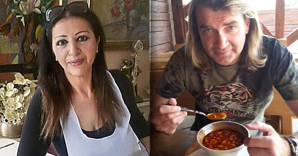 Bývalá milionářka Nora Mojsejová se obula do svého exmanžela Braňo Mojseje.