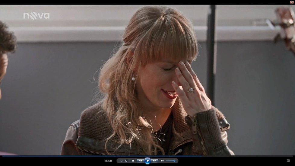 netě bylo do pláče už při čtení slov písně.