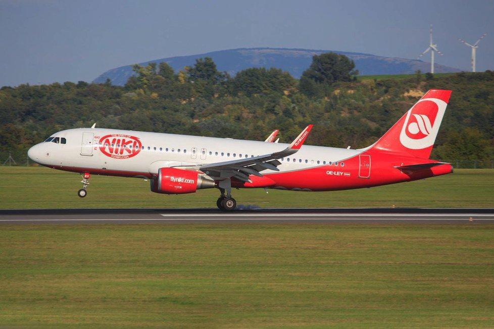 Niki Airline