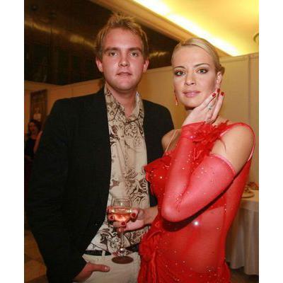Manželství Marianny s Liborem Boučkem končí rozvodem.