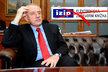 Kontroverzní projekt internetových zdravotních knížek IZIP končí, ministr Heger si připsal velký neúspěch