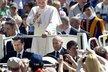 Ve Vatikánu nebyl nikdo zatčen celá staletí