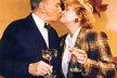 Manželku Evu Klepáčovou Zíma miloval nadevše