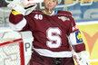 Hokejisty Sparty nespasil ani gólman NHL Michal Neuvirth.