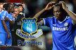 Lukaku zazdil penaltu a odešel. Fanoušci Chelsea nadávají Mourinhovi