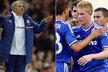 Rozmazlený fracek vyhrožuje Mourinhovi: Odejdu, jestli nezačnu hrát!