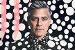 George Clooney pro W magazine