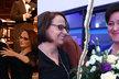 Adriana Krnáčová a Radmila Kleslová se nepohodly kvůli reprezentačnímu plesu hlavního města Prahy