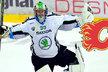 David Rittich míří do NHL, chytat by měl za Calgary