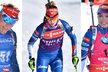 Komu se šampionát v biatlonu povedl a komu méně? Vysvědčení deníku Sport!